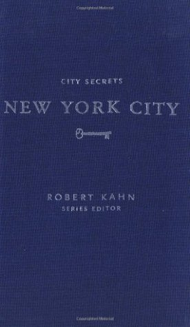 City Secrets by Robert Kahn