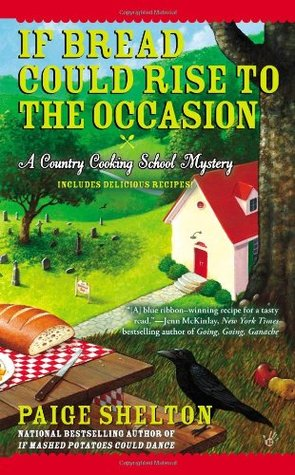 If Bread Could Rise to the Occasion(Gram's Country Cooking School Mystery 3) (ePUB)