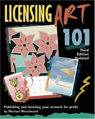 Licensing Art 101: Publishing and Licensing Your Artwork for Profit