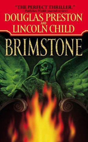 Brimstone(Pendergast 5)