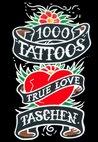 1000 Tattoos by Henk Schiffmacher