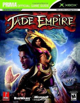 Jade Empire by James Hogwood