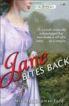 Jane Bites Back (Jane Fairfax, #1)