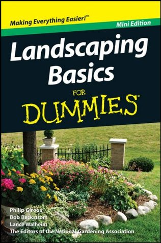 how to start a landscaping business for dummies