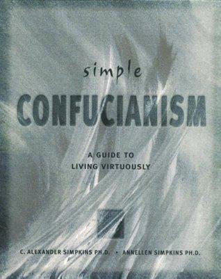 Simple Confucianism