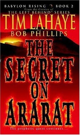 The Secret on Ararat by Tim LaHaye
