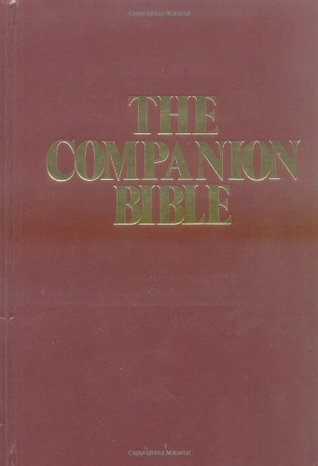 The Companion Bible-KJV