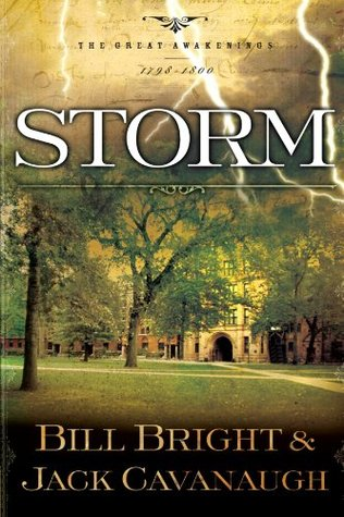 Storm by Bill Bright