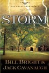 Storm: 1798-1800 (The Great Awakenings #3)