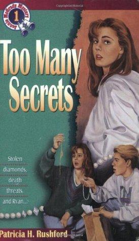Too Many Secrets (Jennie McGrady Mysteries, #1)