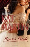 Reese's Bride  (Bride's Trilogy, #2)