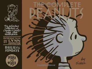 The Complete Peanuts, Vol. 16: 1981-1982
