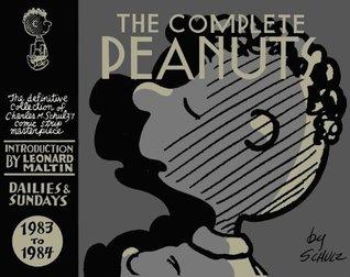 The Complete Peanuts, Vol. 17: 1983-1984