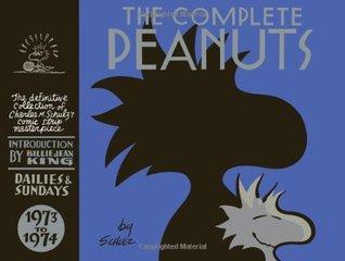 The Complete Peanuts, Vol. 12: 1973-1974