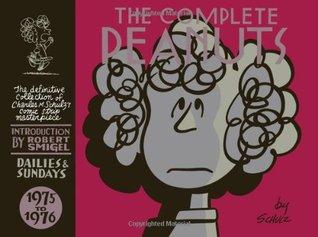 The Complete Peanuts, Vol. 13: 1975-1976