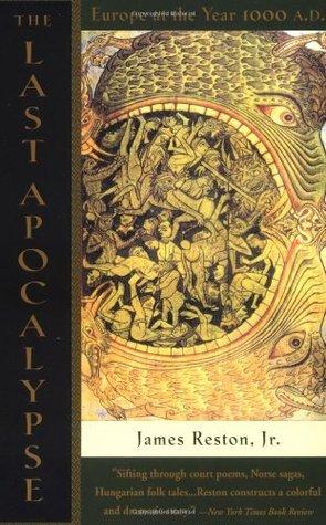 The Last Apocalypse by James Reston Jr.