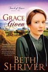 Grace Given (Touch of Grace #2)