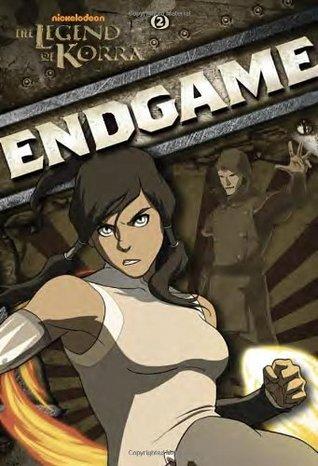 Endgame (Legend of Korra Junior Novel)