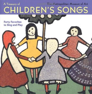 Ebook A Treasury of Children's Songs: Forty Favorites to Sing and Play by Dan Fox DOC!