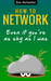 How to network, even if you...