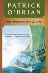 The Thirteen-Gun Salute by Patrick O'Brian