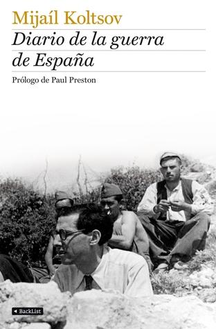 Diario de la guerra de España