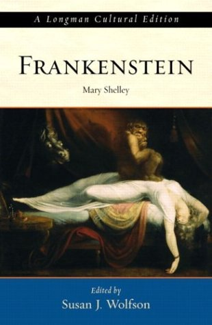 myth for modern man as described in mary shelleys frankenstein