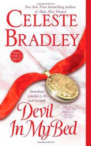 Devil In My Bed (Runaway Brides, #1)