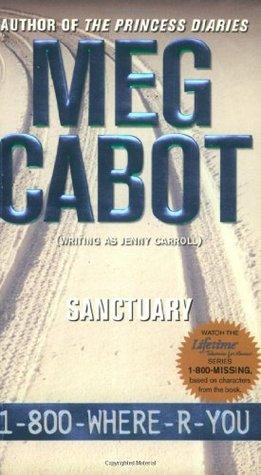 Sanctuary by Jenny Carroll