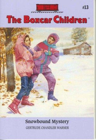 Snowbound Mystery (The Boxcar Children, #13)