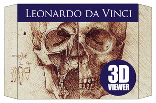 3D Viewer Leonardo da Vinci