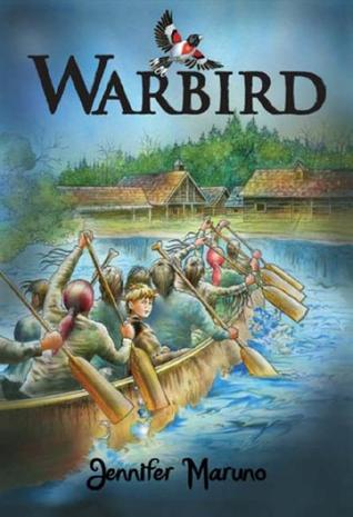 Warbird by Jennifer Maruno