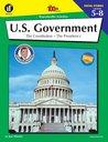 U.S. Government, Grades 5 - 8
