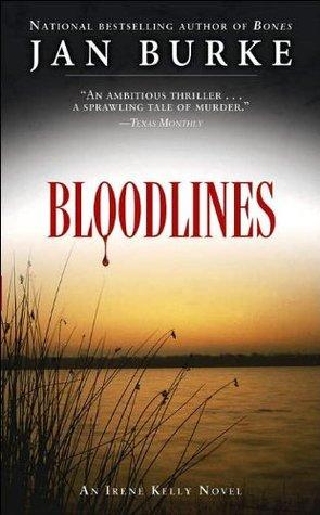 Bloodlines (Irene Kelly, #9)