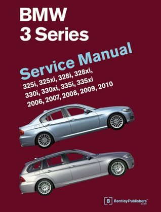 BMW Series E E E E Service Manual I Xi - 2006 bmw 325xi manual
