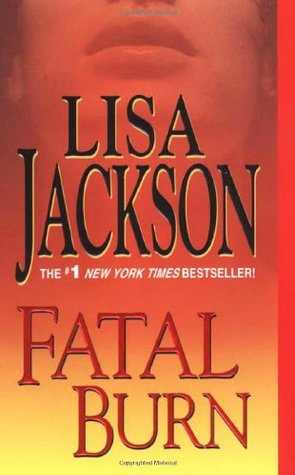 Fatal Burn (Northwest, #2)