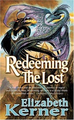 Redeeming the Lost by Elizabeth Kerner