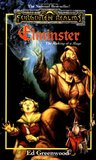 Elminster: The Making of a Mage (Forgotten Realms: Elminster, #1)
