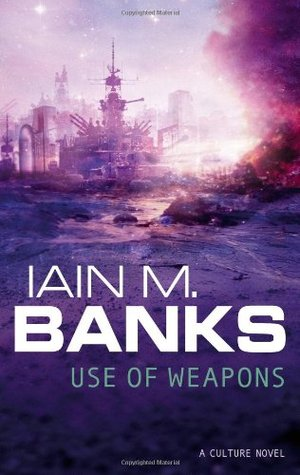 Ebook Use of Weapons by Iain M. Banks TXT!
