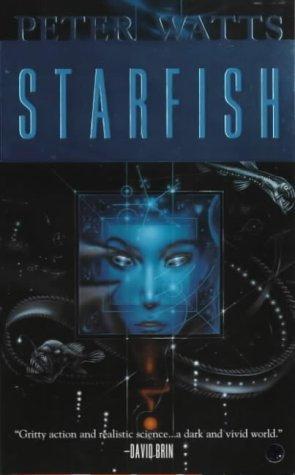 Starfish (Rifters, #1)