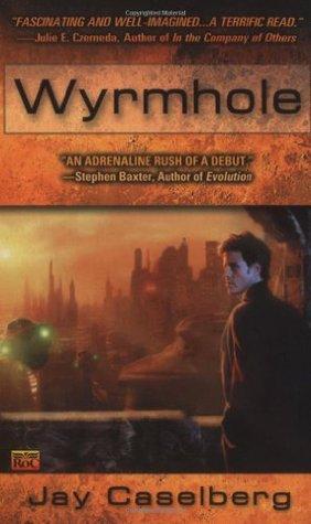 Wyrmhole (Jack Stein Series #1)