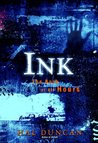 Ink (The Book of All Hours, #2)