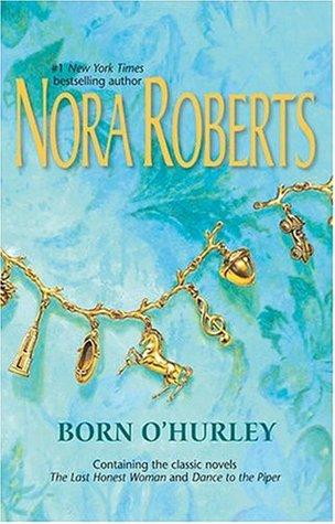 Born O'Hurley by Nora Roberts