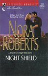 Night Shield by Nora Roberts