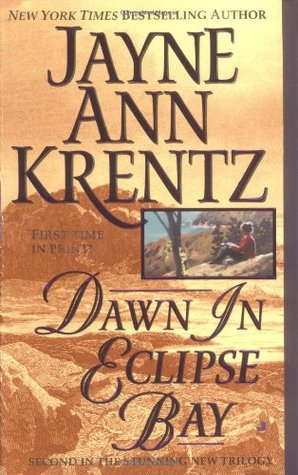 Dawn in Eclipse Bay (Eclipse Bay Trilogy, # 2)