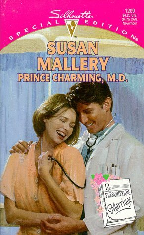 Prince Charming M D by Susan Mallery