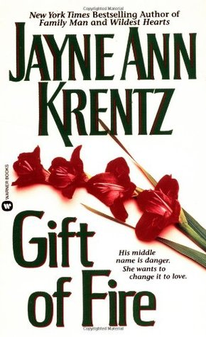 Gift of Fire by Jayne Ann Krentz