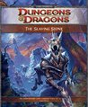 """The Slaying Stone (""""Dungeons & Dragons"""" HS1)"""