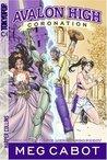 The Merlin Prophecy (Avalon High: Coronation, #1)