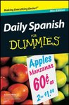 Daily Spanish For Dummies®, Mini Edition (Dummies Mini)